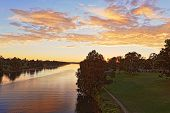 Nepean River Penrith
