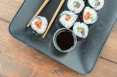 Maki-maki Sushi