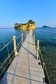 Zakynthos, A Bridge To The Cameo Island