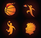 Basketball signs