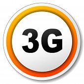 Three G Icon