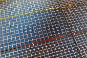 solar cells texture