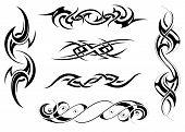 Tribal Design