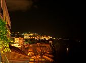 The Lights Of The Port
