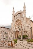 Landmark Sant Bartomeu Soller