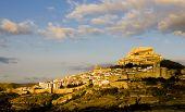 Morella Comunidad Valenciana en el España de sureste