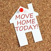 Move Home Today!