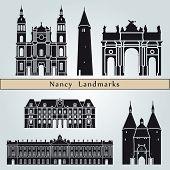 Nancy Landmarks And Monuments