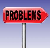 image of solution problem  - problems solved solutions found no problem without solution road sign - JPG