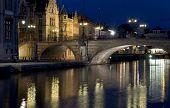 Ghent Bridge