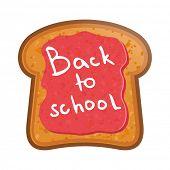 image of school lunch  - School Lunch - JPG