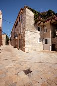 Old Stone City