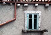 Window And Rabbet