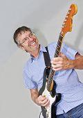 Leadgitarrist