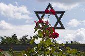 Terezin Holocaust Memorial