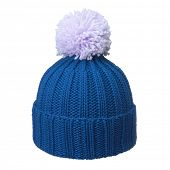 picture of pon  - woolen hat - JPG