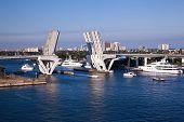 Port Everglades, Fort Lauderdale Bridge
