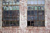 Factory Windows