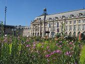 Square De La Bourse
