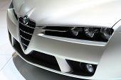 Motor Show Geneva 2006. Alfa Romeo.