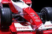 Formula One - Toyota