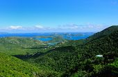 The Hills Of St. John, Usvi