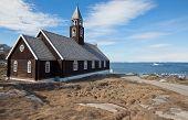 Zion Church Ilulissat