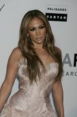 ANTIBES - MAY 20: Jennifer Lopez at the AMFAR Cinema Against Aids Gala at the Hotel Du Cap on  May 2
