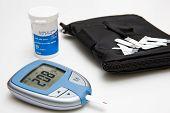 Diabetic Supplies