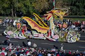 2012 Tournament of Roses Parade-China Airlines