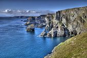 Mizen Head, county Cork, Irland