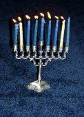 Hanukkah - Day 7