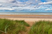 image of ww2  - Omaha Beach one of the D - JPG