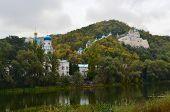Sviatohorsk Laurus