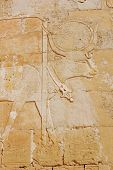 Sculpture Of Hathor As A Cow