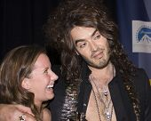 Russell Brand And A Fan