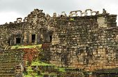 Baphuon,siem Reap ,cambodia, Was Inscribed On The Unesco World Heritage List In 1992