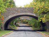 Tunnels And Bridges