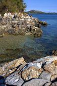 Stone In Kisimamy Bay