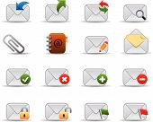 Mail Icons | Smooth Series