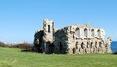 Sandsfoot Castle 1