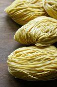 Asian Egg Noodles