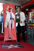LOS ANGELES - JUL 25:  Joe Mantegna at the Peter Falk Posthumous Walk of Fame Star ceremony at the H
