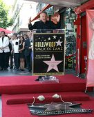 LOS ANGELES - JUL 25:  Paul Reiser at the Peter Falk Posthumous Walk of Fame Star ceremony at the Ho