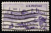 Kansas City 1950