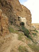The Chariton Monastery