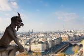 Notre-Dame von Paris