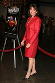 LOS ANGELES - NOVEMBER 2: Sarah Douglas at the Screening of