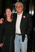 LOS ANGELES - NOVEMBER 2: Lauren Shuler Donner and Richard Donner at the Screening of