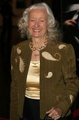 LOS ANGELES - NOVEMBER 2: Noel Neill at the Screening of